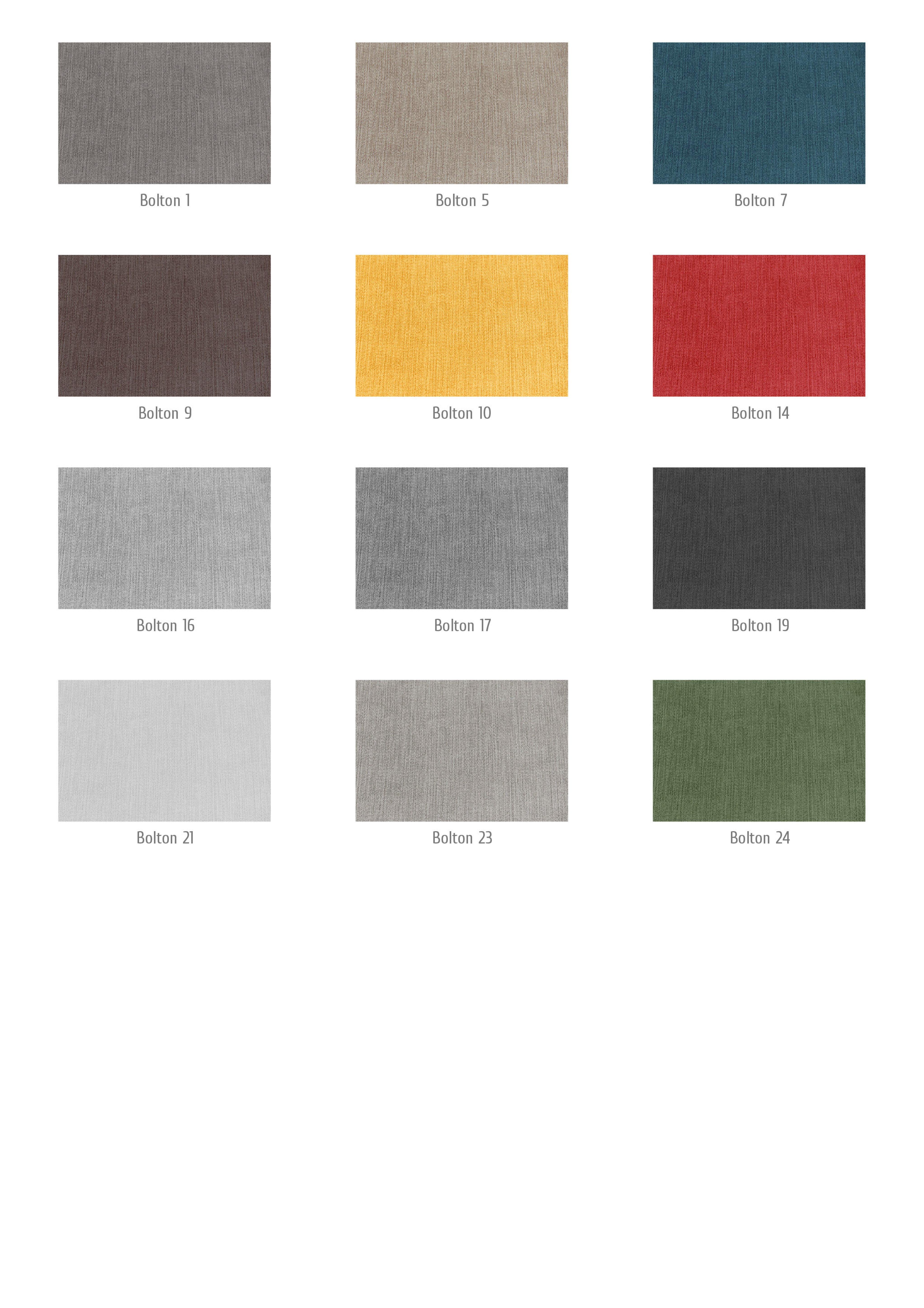 Bolton színek