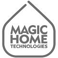 Magic Home szövetek